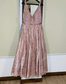 Vendo Hermoso Vestido de Gala