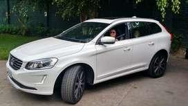 VOLVO  XC60  T5  AWD  SUMMUN -