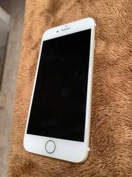 IPhone 7 Gold  32GB Usado