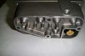 Cuerpo delantero de valvula moderno Orbis