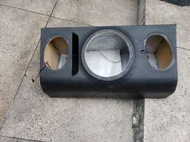 Vendo o cambio Caja de Audio Car