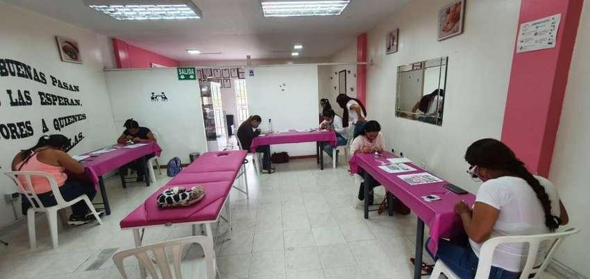 ACTUALIZATE, NUEVO SEMINARIO DE CEJAS, PESTAÑAS Y LIFTING 0