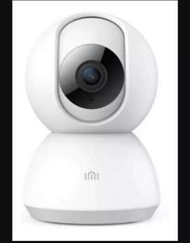 Camara de vigilancia 360 Xiaomi imi HD1080p