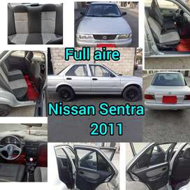 Nissan Sentra 2011 full aire