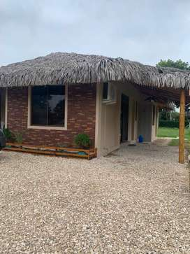 Alquilo villa vacacional en urb. Privada de Olon