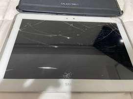 Tablet iPad galaxy Samsung