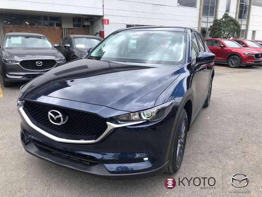 Mazda CX-5 Touring 2.0 At 4x2 2020 0
