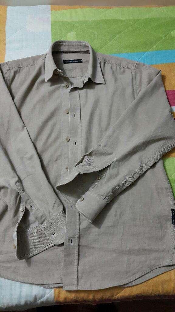 Camisa Chevignon Levis Diesel 0