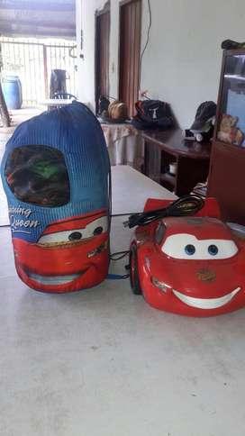 Slipin Y Radio Cd de Cars