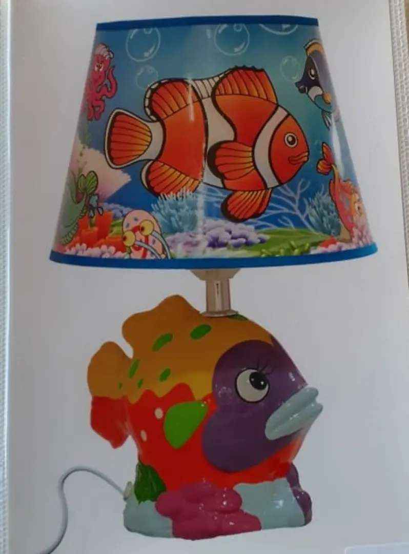 Hermosas lámparas 0