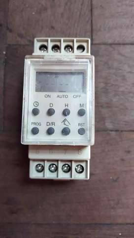 Interruptor digital