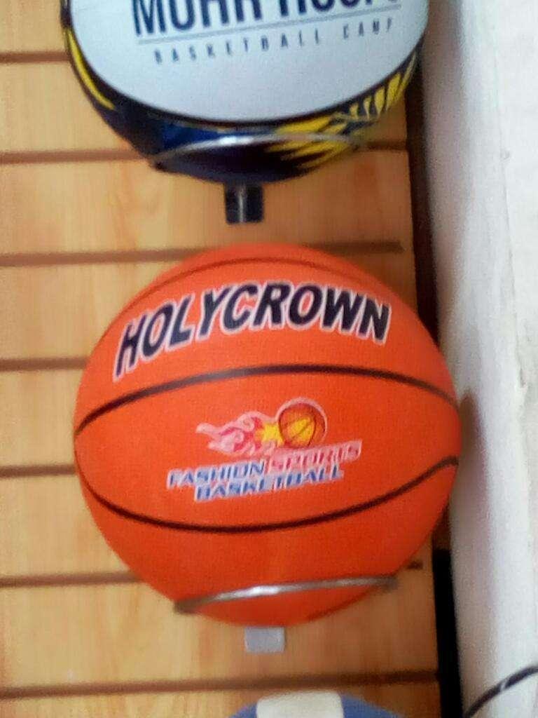 Balón de Baloncesto #7 nadeportes. 0