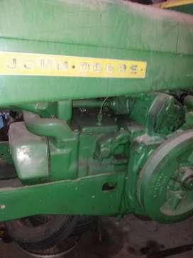 tractor jonh deere 730