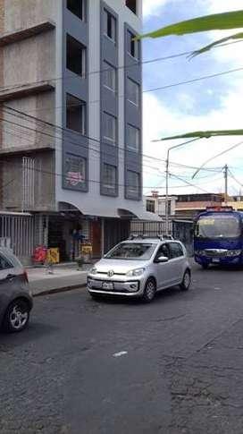 Vendo Departamento Bustamante y Rivero Arequipa ocasion oferta estudiante pareja joven