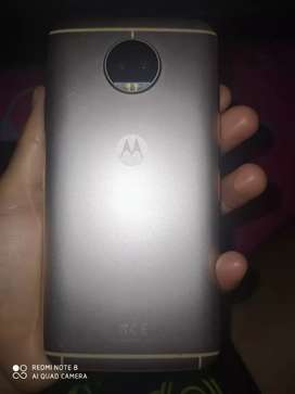 Moto G5splus