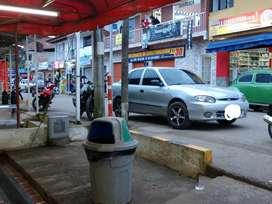 Se vende Hyundai accent modelo 2003