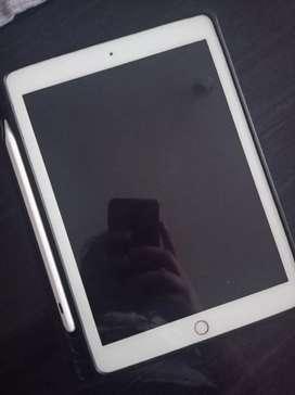 iPad sexta generación 128gb + Lapiz