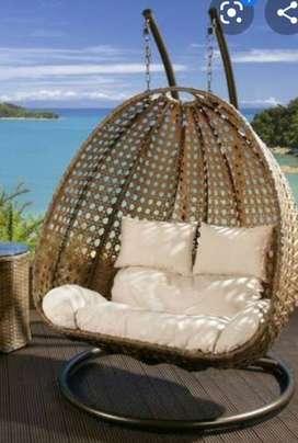 Muebles para jardín o sala, diseños diversos, 100% calidad.