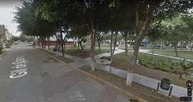 REMATO Casa -Terreno 570m², Parque Principal el Bosque, Trujillo