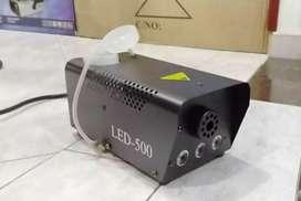 Cámara de humo 500W LED