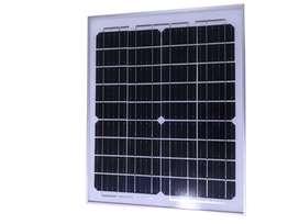 Panel solar 20 w