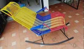 Fabrica de sillas hierro