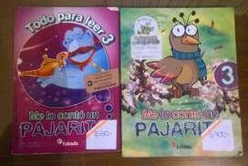 LIBROS ESCOLARES DE PRIMARIA Y SECUNDARIA