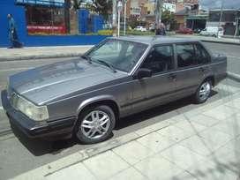 Hermoso Volvo 940
