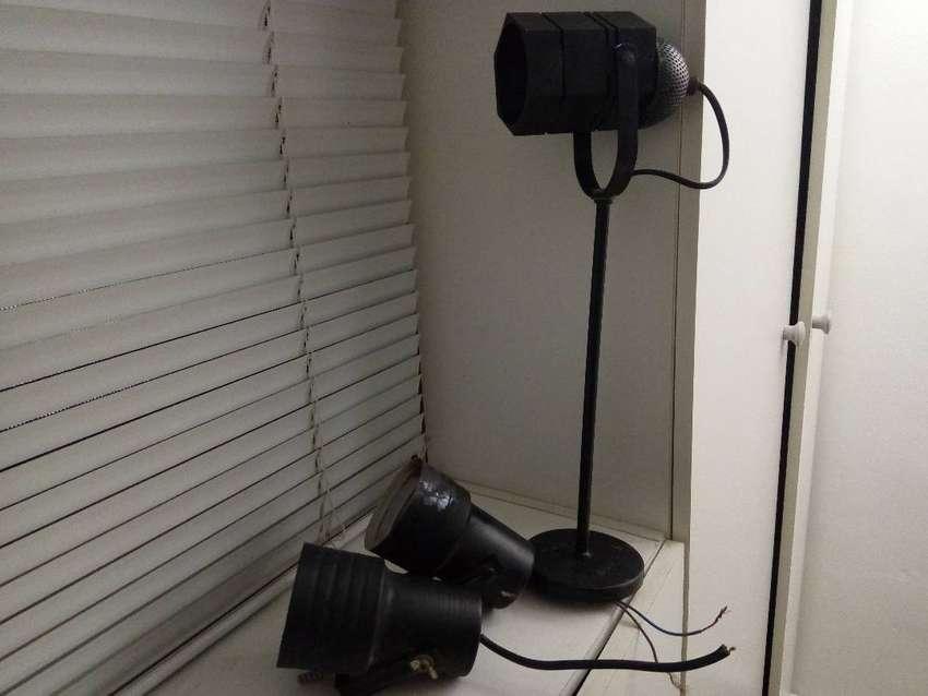 Spots lamparas 0