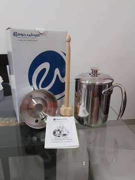 Cafetera-Chocolatera Rena Ware
