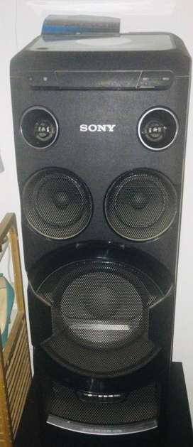 Radio Multifuncion Sony