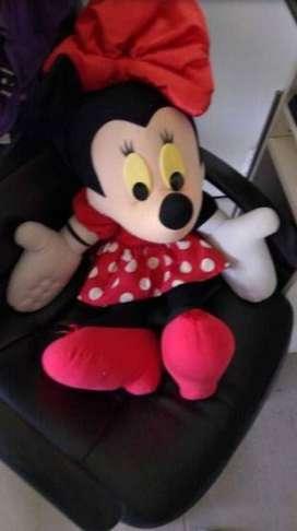 Muñeca Minnie EE.UU