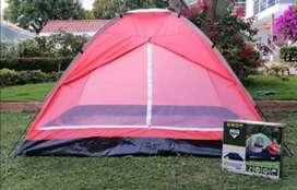 Carpa camping alpes