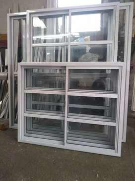 Vendo ventanas somos fabricantes