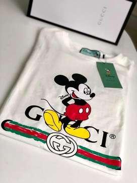 Camisetas gucci mm envio gratis