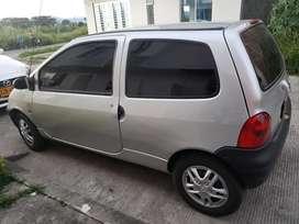 Renault twingo modelo 2012