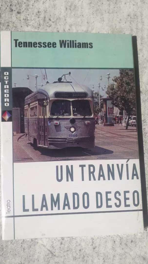 UN TRANVIA LLAMADO DESEO (nuevo) 0