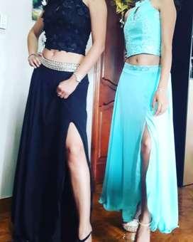 Alquilo Vestidos de Fiesta