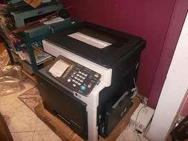 Impresora Digital Bizhub C200 SUPERPROMOCION
