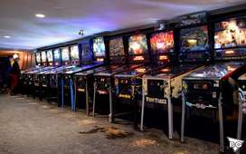 Service videojuegos arcadeflippersrepuestos