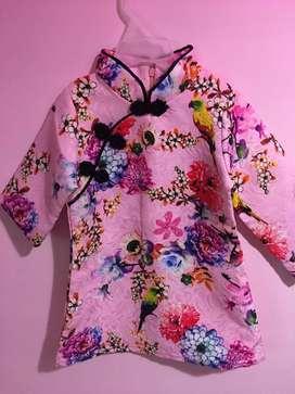 kimono original niña