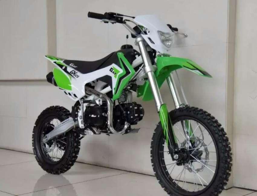 Vendo Gaf Gx125 0