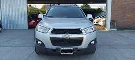 Chevrolet Captiva LS 2.4 año 2013 - Autocars Berissense