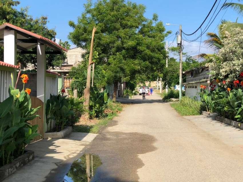 Terreno en venta en Olon