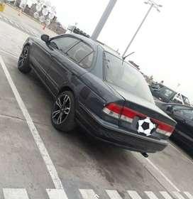 Vendo Nissan Sunny 2003