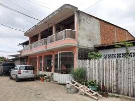 Se alquila casa ciudadela Alborada, Santa Rita