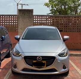 Mazda 2 Grand Touring LX 2018