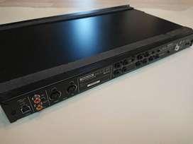 Audio Tascam US1800 Tascam US-1800 Interfaz De Grabación analógica