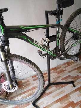 Banco para Desarme de Bicicletas