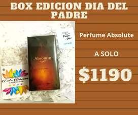 Perfume Absolute Arbell